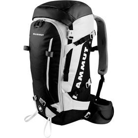 Mammut Trion Spine 35 Backpack black-white